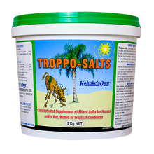 Load image into Gallery viewer, Kohnke's Own Troppo Salts - Sovereign Equestrian