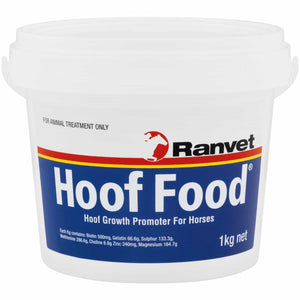 Ranvet Hoof Food - Sovereign Equestrian