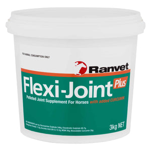 Ranvet Flexi-Joint Plus - Sovereign Equestrian