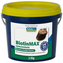 Load image into Gallery viewer, Kelato BiotinMAX Concentrate - Sovereign Equestrian