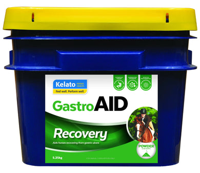 Kelato GastroAID Recovery - Sovereign Equestrian
