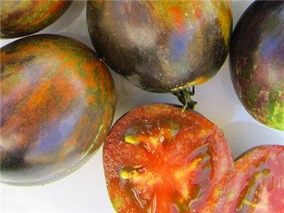 TOMATO 'Cosmic Eclipse'
