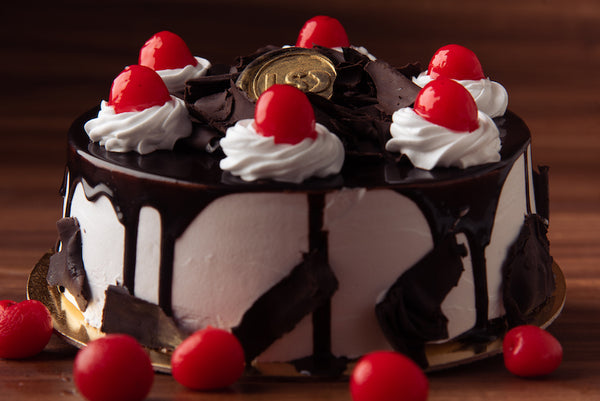 Traditional Black Forest