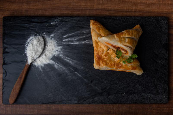 Chicken Masala Puff