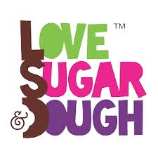 Love Sugar & Dough