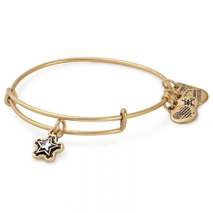 Alex & Ani True Wish Bangle