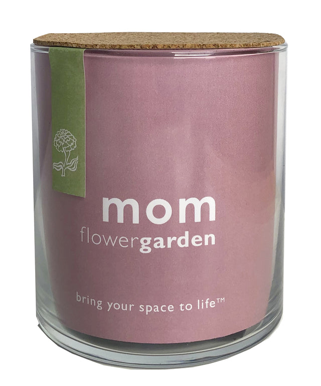 Essential | Mom Flower Garden