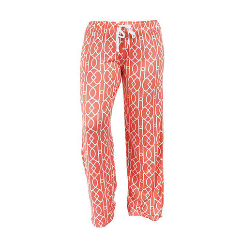 Hello Mello Lounge Pants Calming Coral