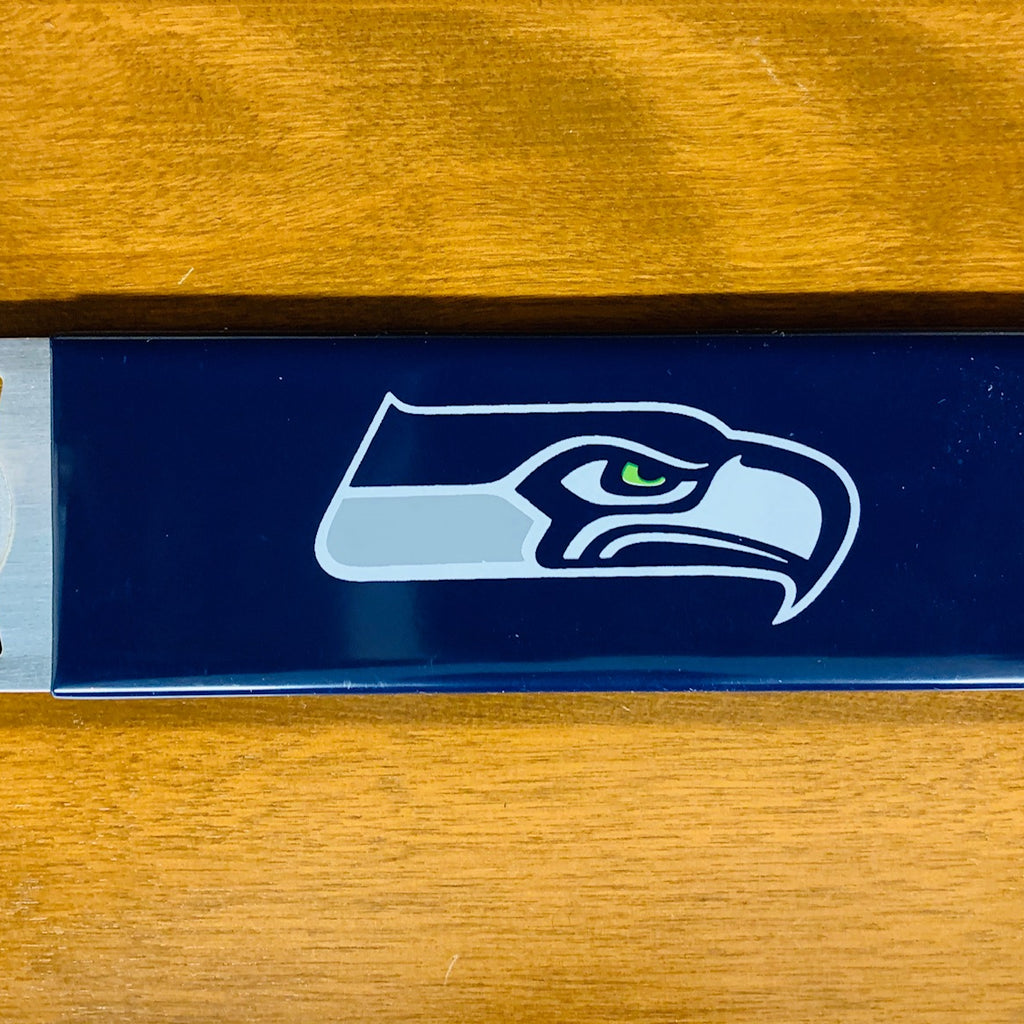 Seahawks Bottle Opener