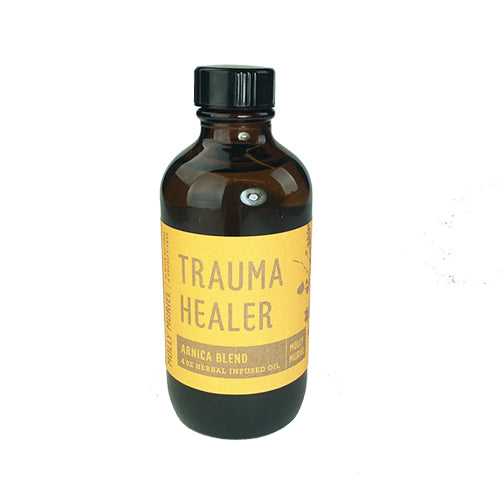 Molly Muriel Trauma Healer Body Oil