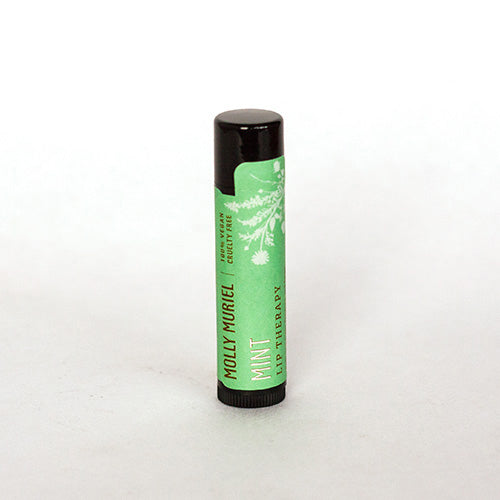 Molly Muriel Mint Lip Therapy