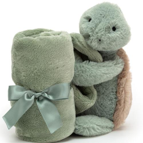 Bashful Turtle Soother