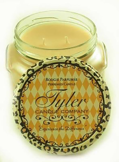 Tyler Candle 11oz Entitled