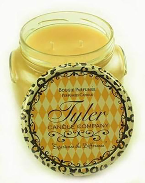 Tyler Candle 22oz Trophy