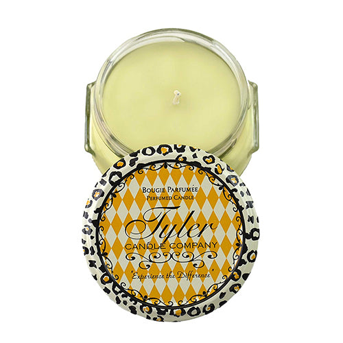Tyler Candle 3.4oz Limelight