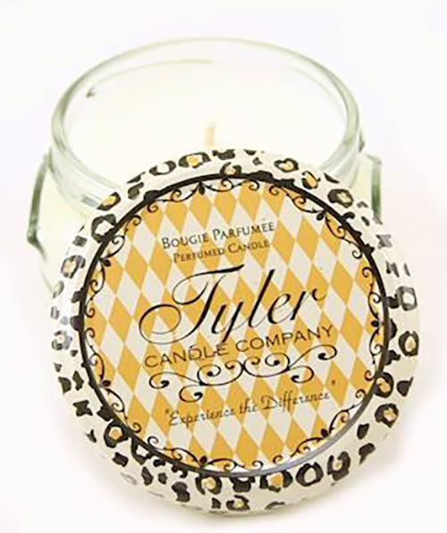 Tyler Candle 3.4oz Unprecedented