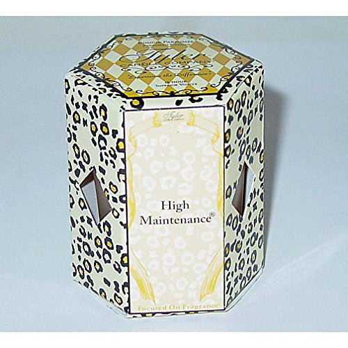 Tyler Candle Votive High Maintenance