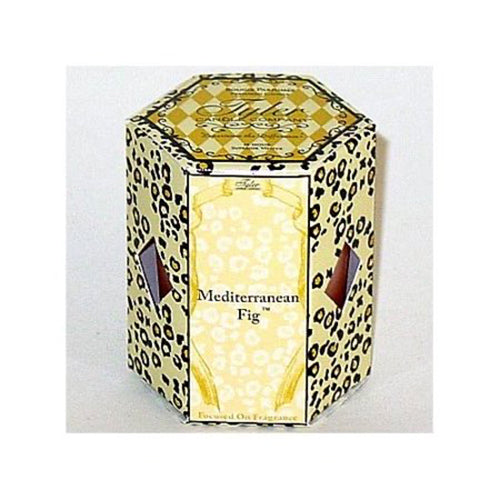 Tyler Candle Votive Mediterranean Fig