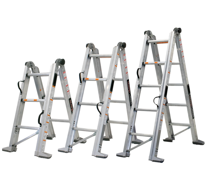 Murphy Ladder by Size