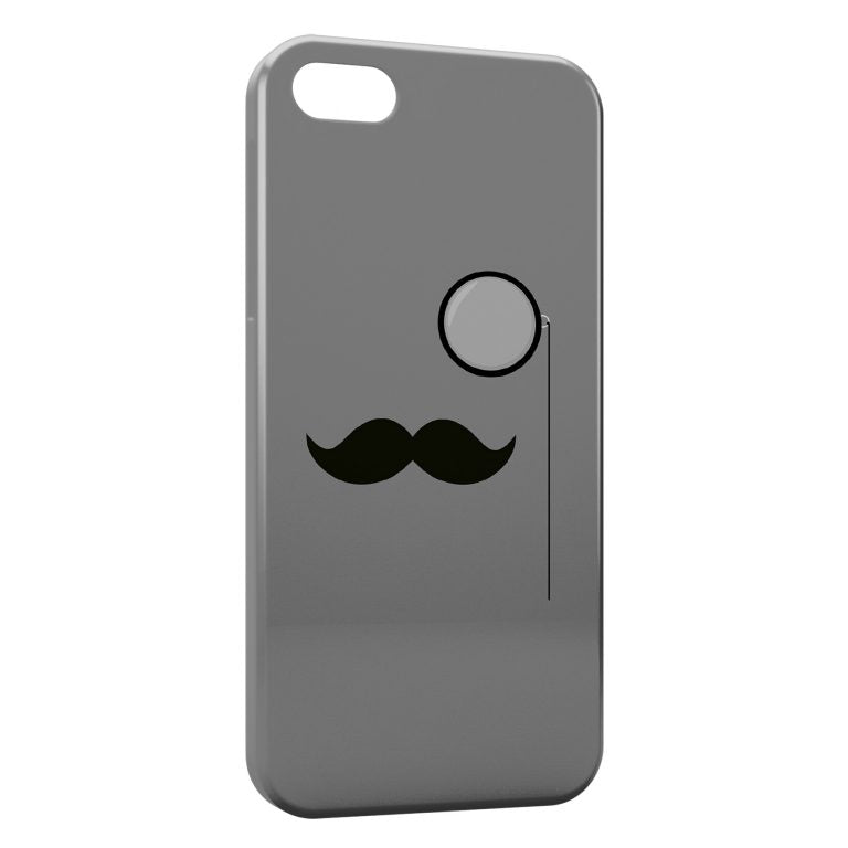 Fundas iPhone 8 & 8 Plus Moustache