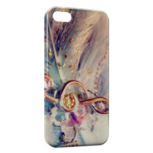 Fundas iPhone 8 & 8 Plus Music Clef