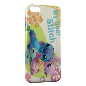 Fundas iPhone 8 & 8 Plus My Dear Stitch