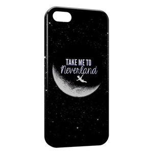 Fundas iPhone 8 & 8 Plus NeverLand Peter Pan