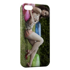 Fundas iPhone 8 & 8 Plus Olivia Wilde 2