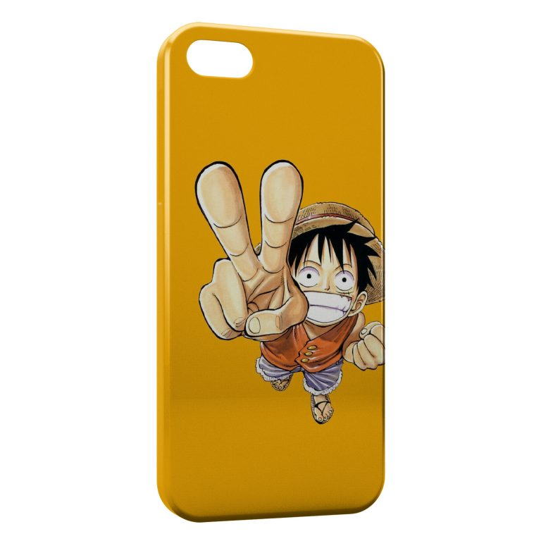 Fundas iPhone 8 & 8 Plus One Piece Manga 16