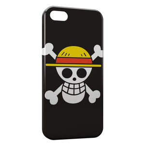 Fundas iPhone 8 & 8 Plus One Piece Manga 17