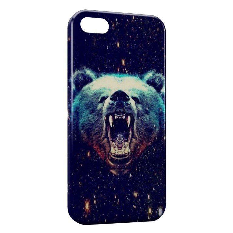 Fundas iPhone 8 & 8 Plus Ours Style