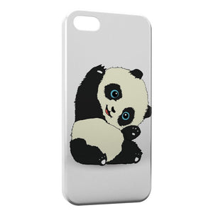 Fundas iPhone 8 & 8 Plus Panda Kawaii Cute