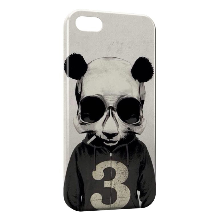 Fundas iPhone 8 & 8 Plus Panda Style Design Sweat