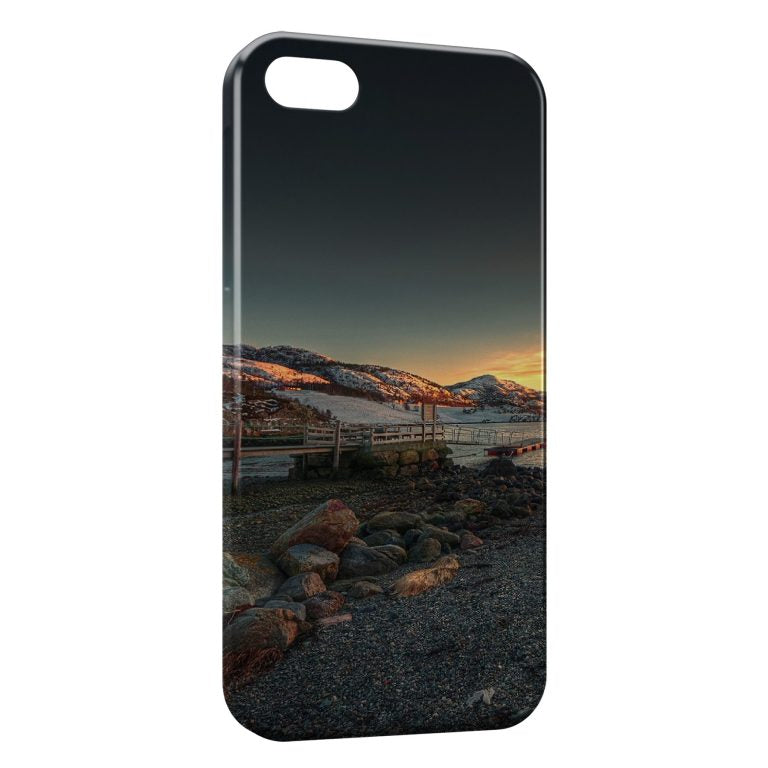 Fundas iPhone 8 & 8 Plus Paysage 7