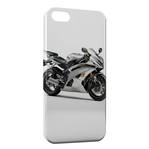 Fundas iPhone 8 & 8 Plus Yamaha R6 Moto