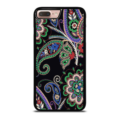 coque custodia cover fundas iphone 11 pro max 5 6 7 8 plus x xs xr se2020 C28247 PARISIAN PAISLEY VERA BRADLEY 7 iPhone 7 / 8 Plus Case