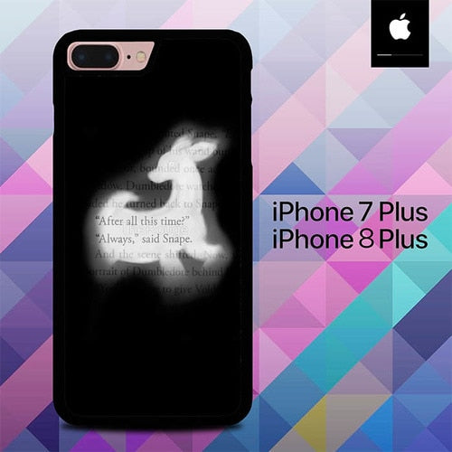 After All Tis Times  O3340 fundas iPhone 7 Plus , iPhone 8 Plus