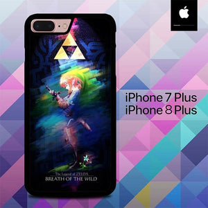 We supply weapons and armor Zelda O6843 fundas iPhone 7 Plus , iPhone 8 Plus