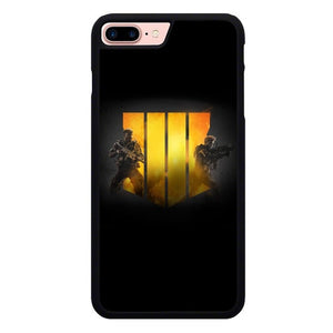 Call of Duty Black Ops 4 O7422 fundas iPhone 7 Plus , iPhone 8 Plus