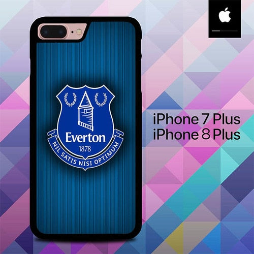 Everton O7534 fundas iPhone 7 Plus , iPhone 8 Plus
