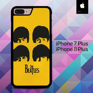 The Beatles O7565 fundas iPhone 7 Plus , iPhone 8 Plus