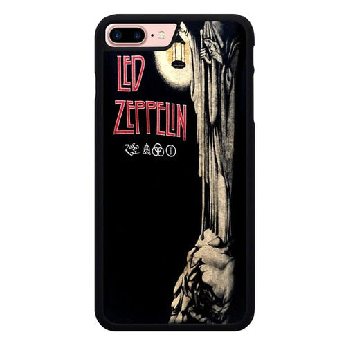 Led Zeppelin X00029 fundas iPhone 7 Plus , iPhone 8 Plus - funda8cover