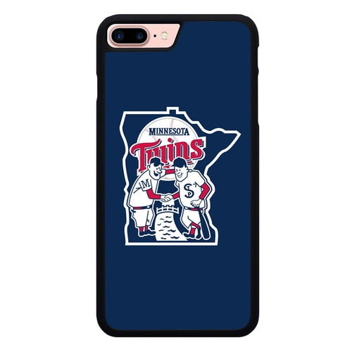 minnesota twins X00215 fundas iPhone 7 Plus , iPhone 8 Plus - funda8cover