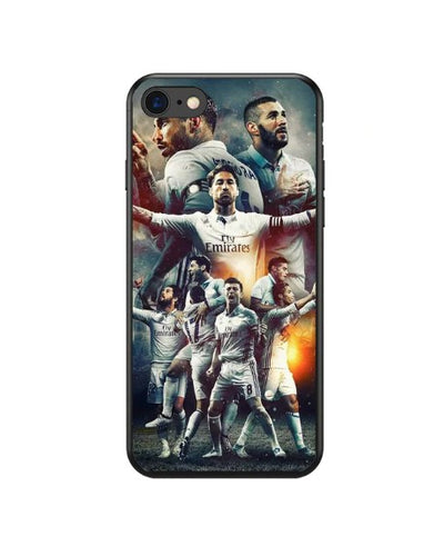 fundas iphone 5c real madrid