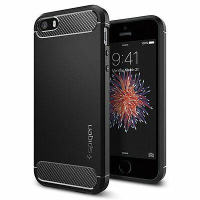 fundas iphone 5c spigen