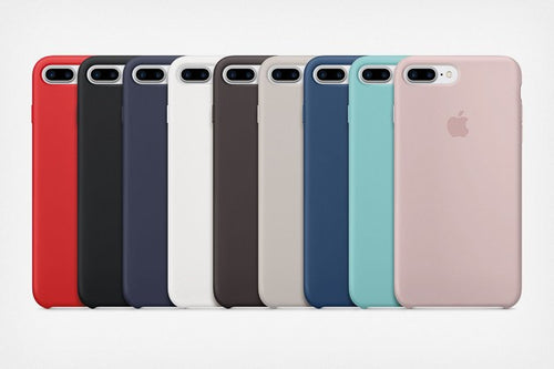 fundas iphone 7 plus 2018