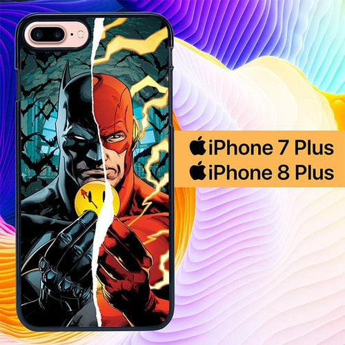 Flashpoint Collabs L2972 fundas iPhone 7 Plus , iPhone 8 Plus