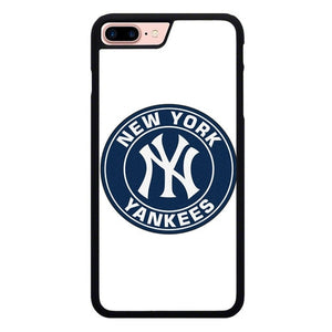 New York Yankees Classic L3089 fundas iPhone 7 Plus , iPhone 8 Plus - funda8cover
