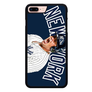 New York Yankees Victory L3095 fundas iPhone 7 Plus , iPhone 8 Plus - funda8cover