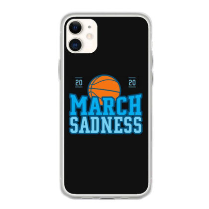 march sadness 2020 fundas iphone 11
